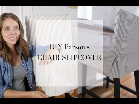How to Sew a Parsons Chair Slipcover for the IKEA HENRIKSDAL Bar Stool<a href='/yt-w/8Y9Qo4XeQmE/how-to-sew-a-parsons-chair-slipcover-for-the-ikea-henriksdal-bar-stool.html' target='_blank' title='Play' onclick='reloadPage();'>   <span class='button' style='color: #fff'> Watch Video</a></span>