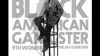 Black American Gangster lyrics