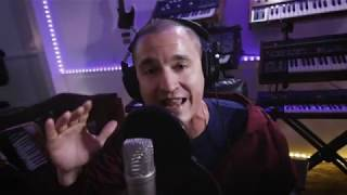 Wax raps over EOM beat