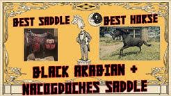 EPIC Saddle Build Red Dead Online! Best Saddle For Red Dead