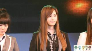 111122 Valkyrie Concert SNSD How Great Is Your Love Seohyun - Stafaband