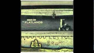 Roger Eno - The Flatlands - Palimpsest