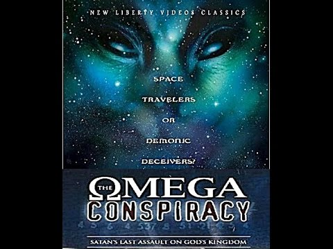 The Omega Conspiracy - Full Documentary