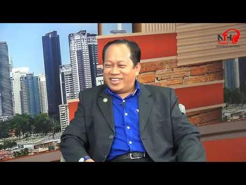DATUK SERI AHMAD MASLAN : APA DAH JADI DENGAN EKONOMI MALAYSIA SEKARANG (PART 1)