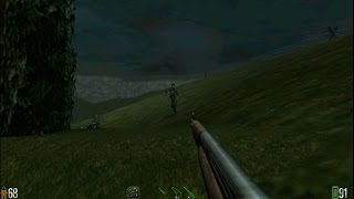 Elite Forces : WWII Normandy (PC, 2001) | Playthrough | 01