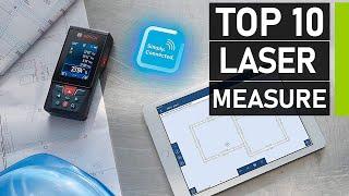 Top 10 Best Digital Laser Distance Measuring Tools