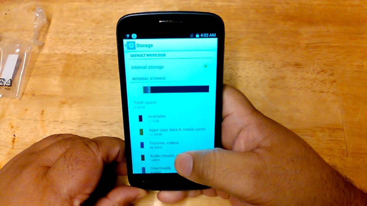 How To Unlock Alcatel One Touch Fierce by Unlock Codes for Any Carrier, Any  Model  by UnlockANDonate