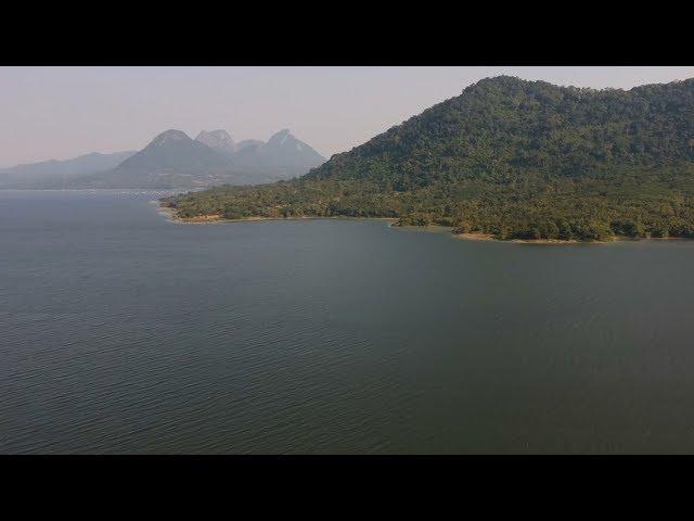 Masih di Jawa Barat..! | Raw Footage DJI Spark | Gitup Git 2 Pro