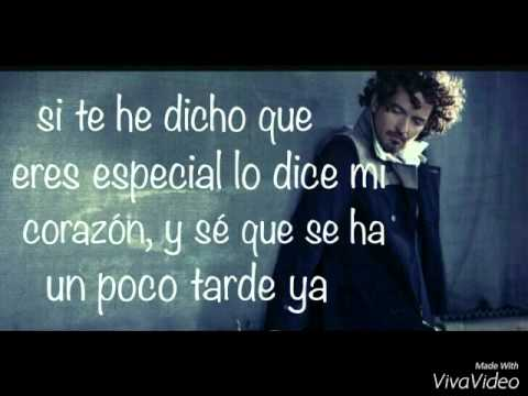 3 A.M - Jesse & Joy ft Tommy Torres  ( Letra)