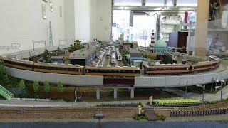 Nゲージ鉄道模型 近鉄680系特急仕様&18200系