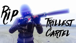 GTA Online | RIP Trillest Cartel (BEST)