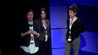 How does a re-used tee change the world?: Swap not Shop at TEDxAUEB
