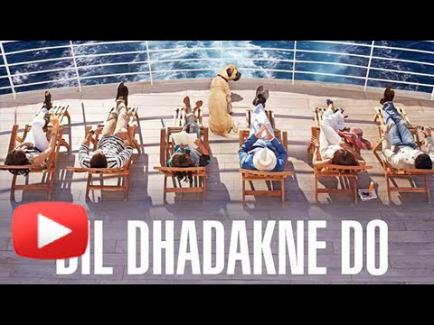 Dil Dhadakne Do - First Look Out!