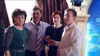 Свадьба с ведущим  Виталием Литвиновым (часть 2)