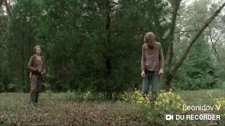 Клип к сериалу ходячие мертвецы