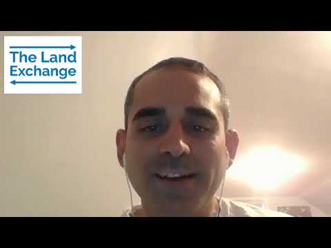 The Land Exchange Testimonial - Phasha