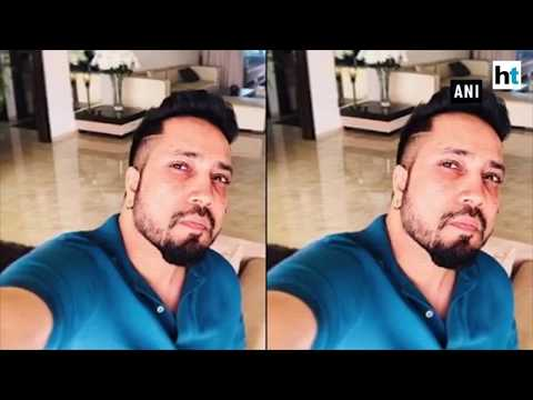 Singer Mika Singh arrested in Dubai over sexual harassment charges Mp3