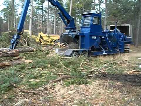 Land Clearing: Part III
