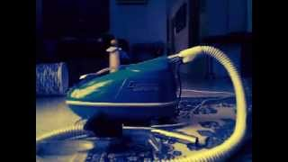 Compact Electra  Interstate  C9  review  vacuum cleaner Thumbnail