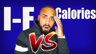 Intermittent fasting vs Calorie restriction (how to burn more fat)