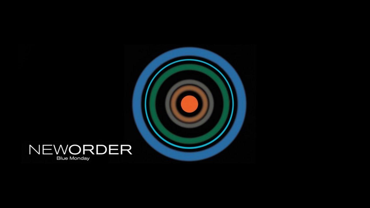 New Order - Blue Monday lyrics - YouTube