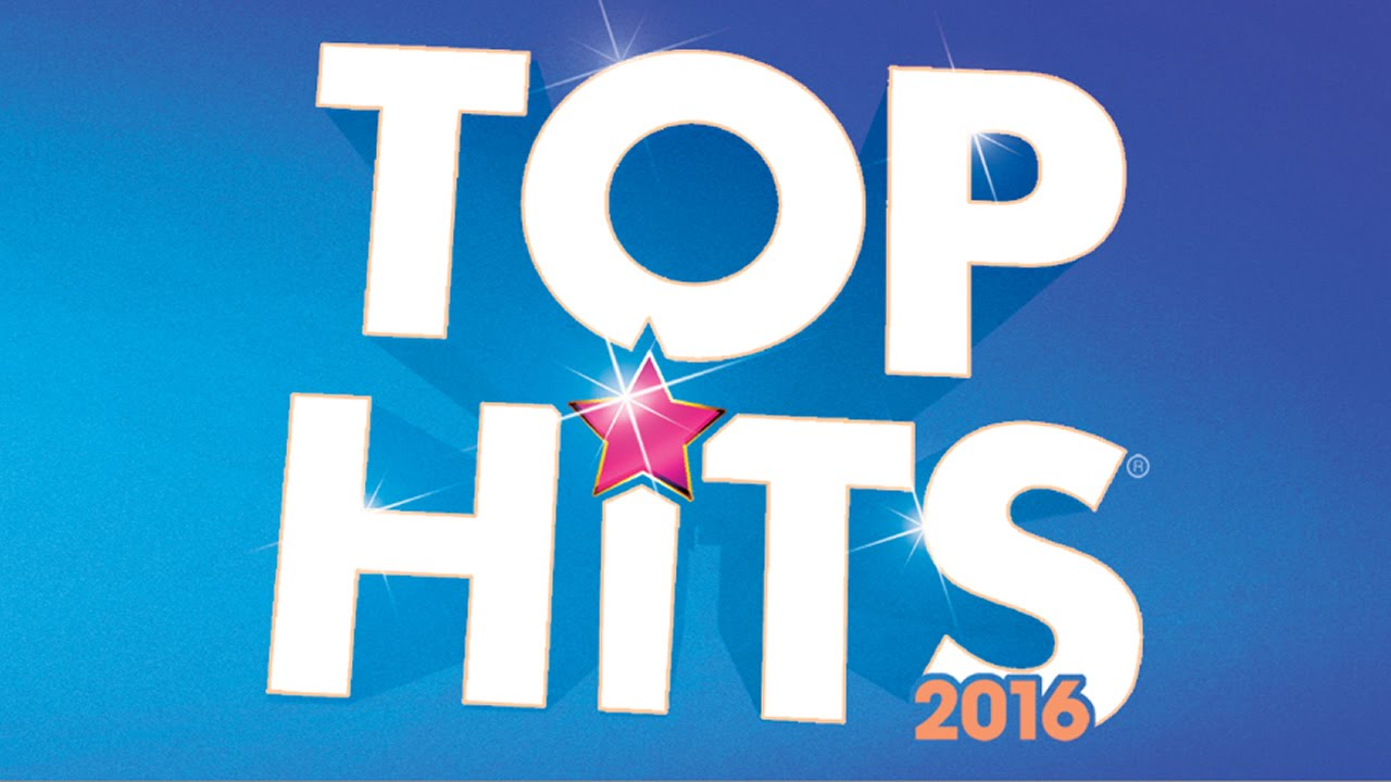 TOP HITS 2016 [Official spot] - YouTube