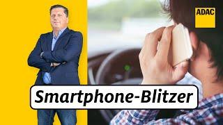 Smartphone-Blitzer: Bald auch in Deutschland? | ADAC |