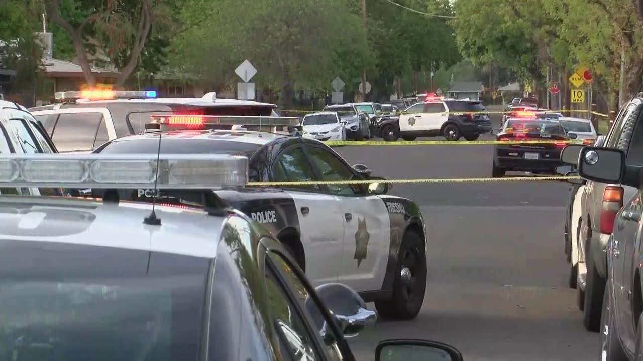 Police: Teen shot several times in central Fresno after confrontation