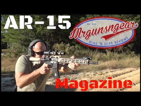 Best Magazines For AR-15 Magazines To Stock Up On (HD)