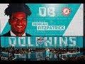 2018 NFL Draft Wrap-Up Series | Miami Dolphins | Breakdown of ALL 8 Draft Picks 🏈🏈🏈