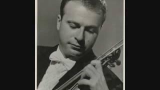 Handel Violin Sonata NO.1 in A major,op.1-3