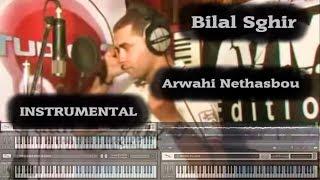 Bilal Sghir - Arwahi Nethasbou - Officiel Instrumental - Par JaMeL MaeStrO