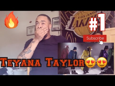 Teyana Taylor - Bare With Me (Official Video) | Reaction
