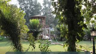 2.5 Acres farm House on  Delhi-Gurgaon Highway on Lease