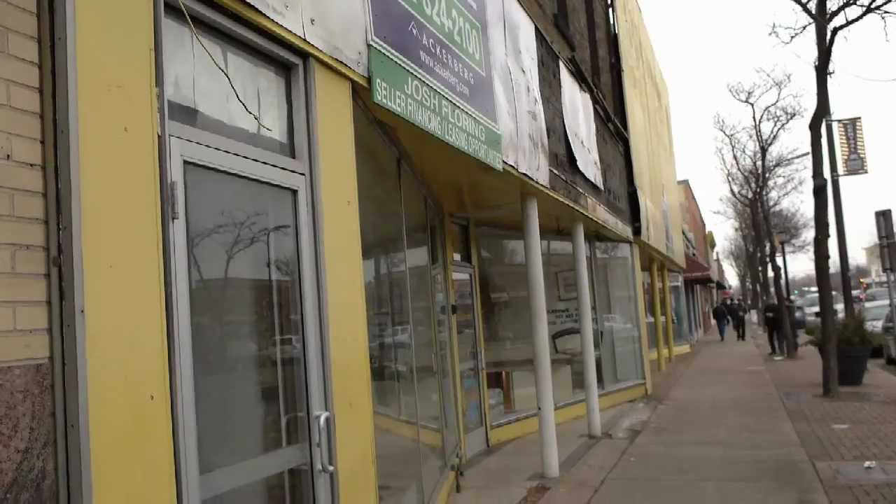 Month To Month Lease >> NEIC Space for Lease at 2506 Central Ave NE - Minneapolis, MN 55418 - YouTube