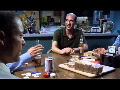 The Fifth - A Dark, Comedic Short Film