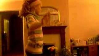 Sarah Briggs - The Raji Dance