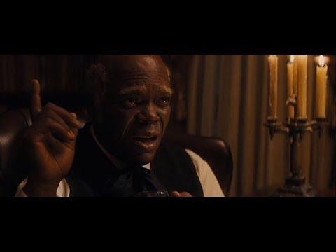 Django Unchained (samuel Jackson Scene)