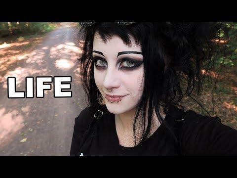 Life Talk - Love and My Novel   Black Friday