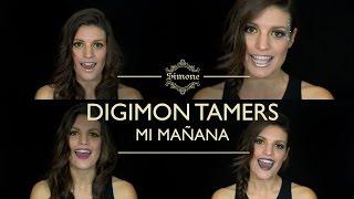 Digimon Tamers / Mi mañana