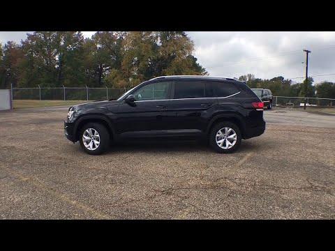 2018 Volkswagen Atlas Tyler, Longview, Lufkin, Nacogdoches, Shreveport, TX 534530