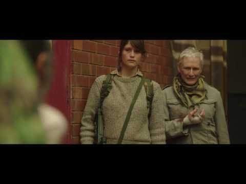 The Girl with All the Gifts    2  Gemma Arterton, Glenn Close, Anamaria Marinca
