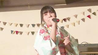 里咲社長が磯丸水産で急遽まとめた下北沢mona recordsでの浴衣イベント...