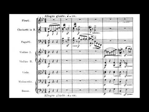 Czech suite Op.39 (Antonín Dvořák)
