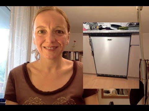 Leben ohne Kühlschrank - Geht das? // MINIMALISMUS