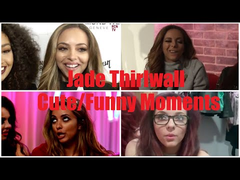 Jade Thirlwall | Cute/Funny Moments