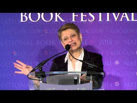 Nina Khrushcheva: 2014 National Book Festival