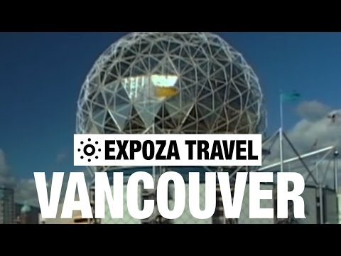 Vancouver Vacation Travel Video Guide