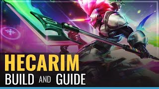 League of Legends - Hecarim Build and Guide