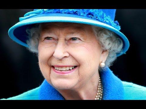 Queen Elizabeth II 2016 | Queen Elizabeth II - THE DIAMOND QUEEN Elizabeth II 2016